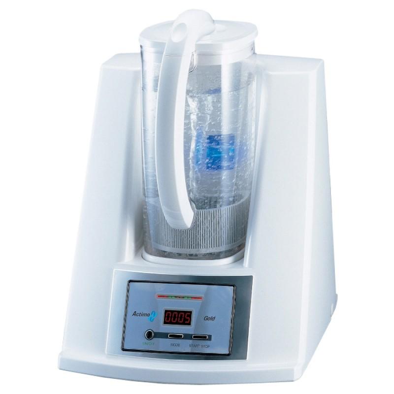 Прибор для активации воды