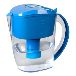 Вода фильтр