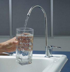 Фильтрование воды своими руками