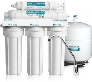 Фильтры для воды Цептер