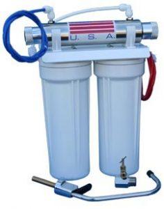 Домашние фильтр для воды