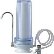 фильтра для холодной и горячей воды