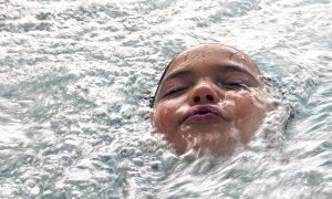 Закаливание водой, воздухом и солнцем