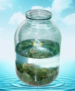 Как активировать воду
