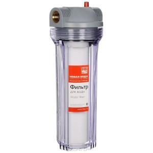 Новая вода фильтр