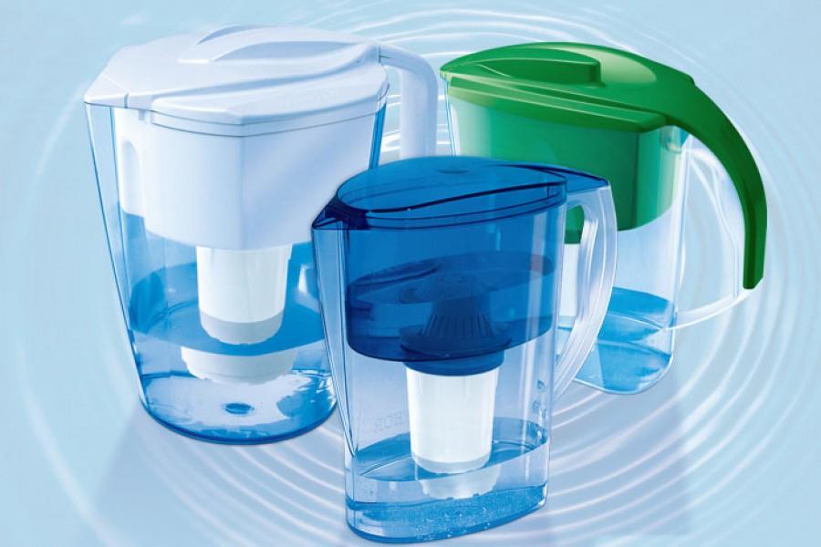 Какие бывают производители фильтров для воды