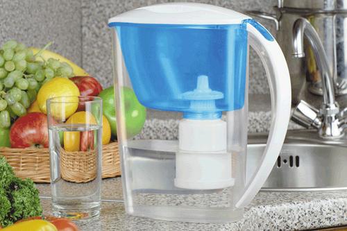 Выбрать фильтр для воды
