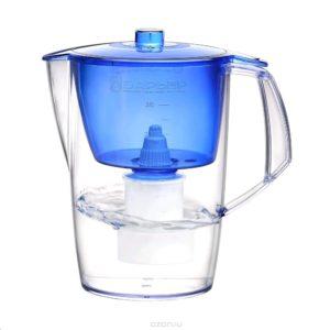 Фильтры-кувшины для воды барьер