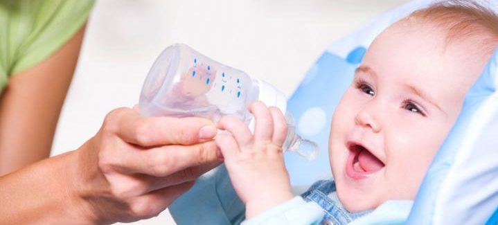 сколько воды нужно выпивать ребенку