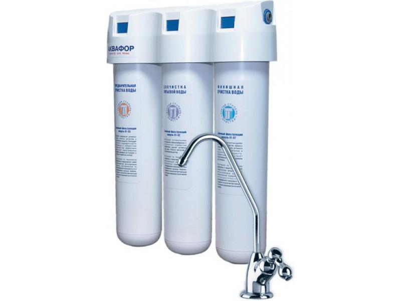 Фильтры для известковой воды