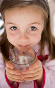 Детские игры с водой