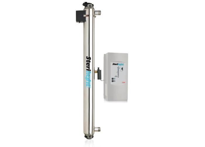 Бактерицидный фильтр для воды