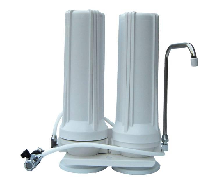 Фильтр для артезианской воды