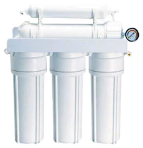 Фильтр для воды Экодар