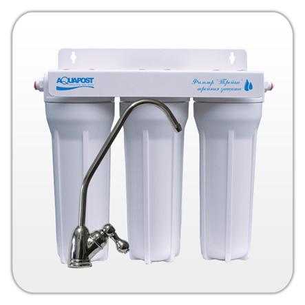 Аквалайф фильтр для воды