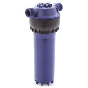 Магистральные фильтры для воды что это