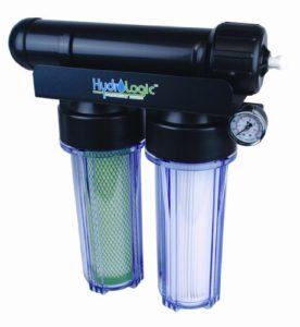 фильтры для воды тест