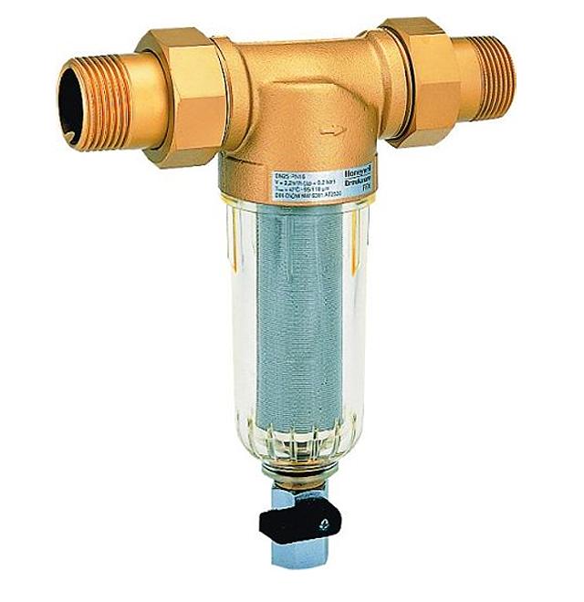 Магистральные фильтры для воды что это?