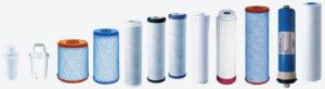Фильтры картриджи для воды