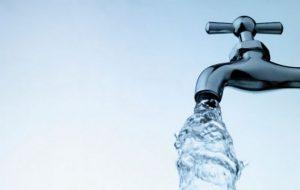 Магистральные фильтры для горячей воды