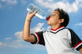 Беседы с детьми о воде