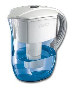 Как работает фильтр для воды