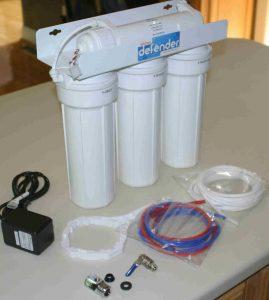 Самые лучшие фильтры для воды