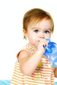 Сколько воды должен выпивать ребенок