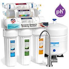 Фильтры для воды при повышенном содержании железа