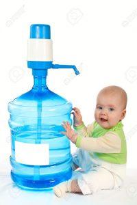 Дети и вода: зачем нужно говорить с ребенком о воде?