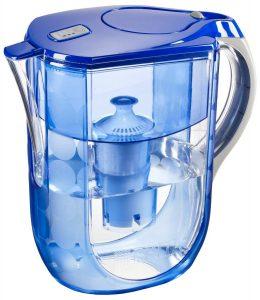 Как фильтруется вода в фильтрах-кувшинах от разных производителей?