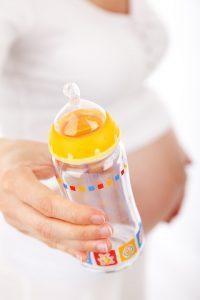 Чем хороша детская бутилированная вода?