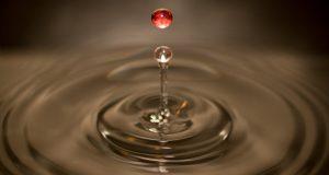 слив дождевой воды