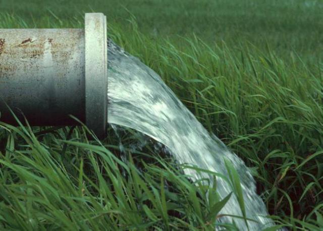 Зоны санитарной охраны источников водоснабжения