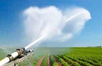Сельскохозяйственное водоснабжение
