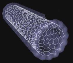 нанотрубочная вода