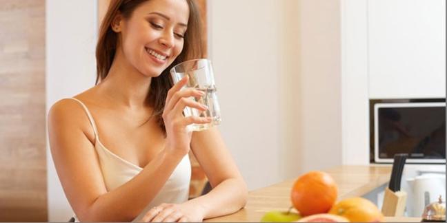 сколько воды пить нужно в день, чтобы похудеть