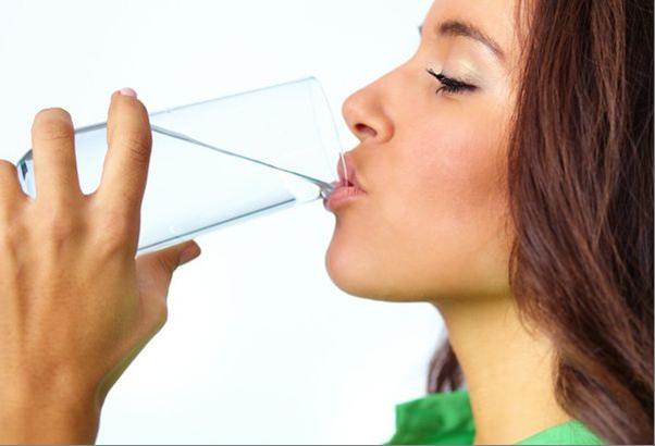 аллергия на воду у взрослых